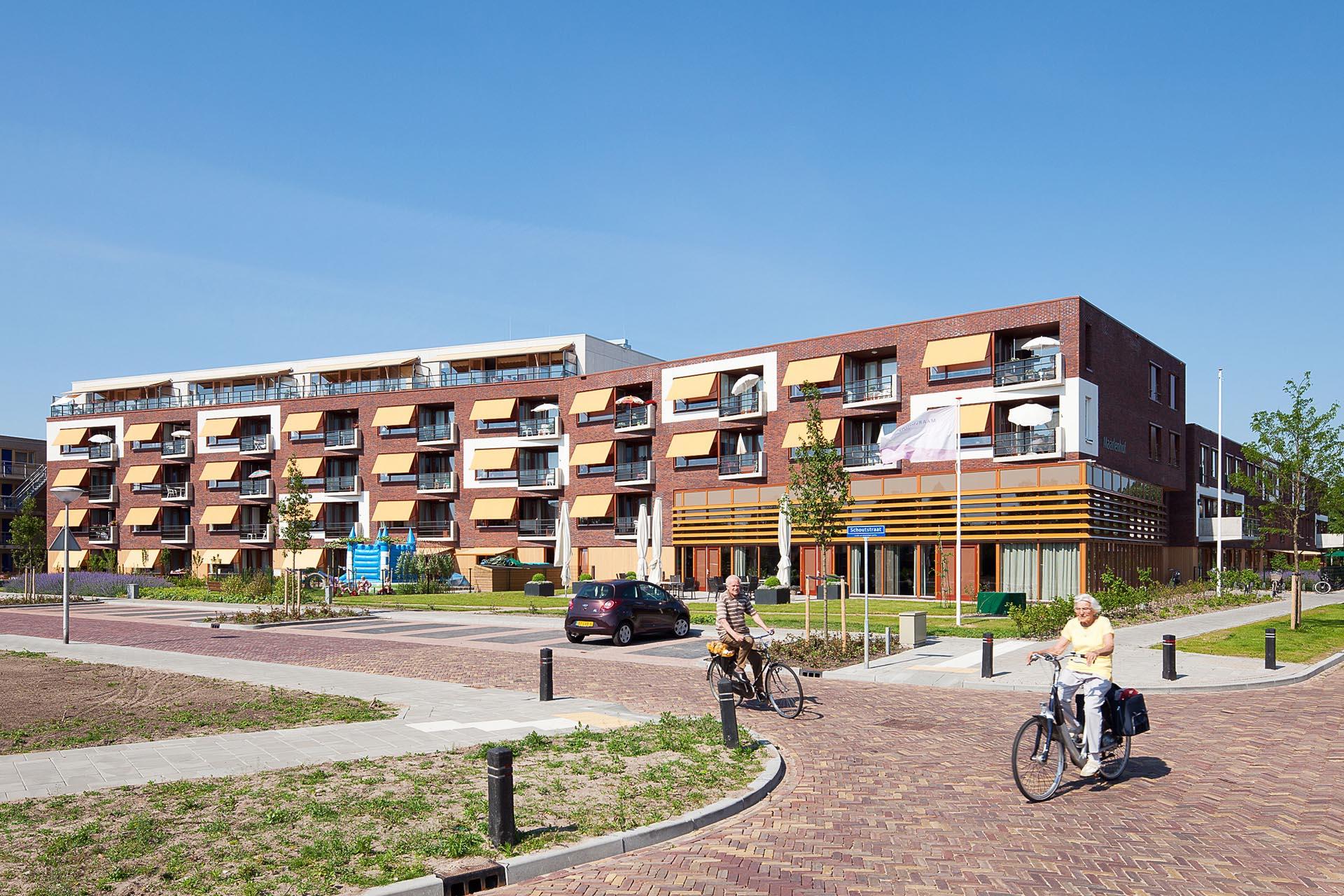 Spring Maarlenhof