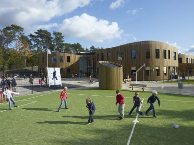 BREDE SCHOOL ST. THERESIA