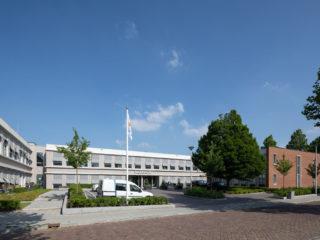 Parkwijk, Hillegom